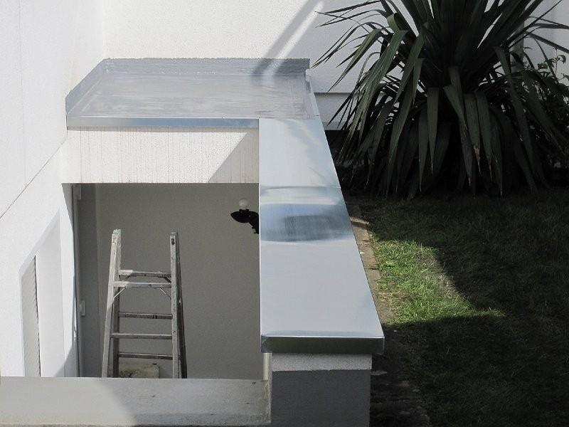 Mauerabdeckungen | Dachtechnik Pohl - Dachdecker in Moers & Duisburg