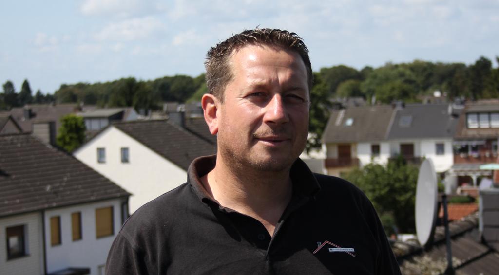 Dachdeckermeister Michael Pohl | Dachtechnik Pohl – Qualitatives Dachdecker-Handwerk in Moers