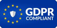 GDPR Siegel | Dachtechnik Pohl – Qualitatives Dachdecker-Handwerk in Moers