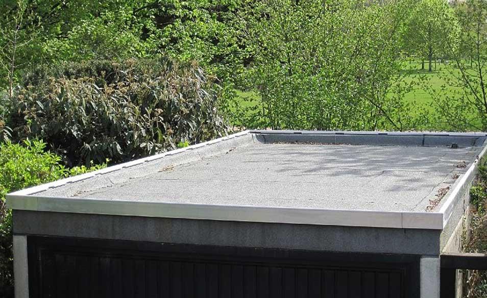 Carport und Garagendach | Dachtechnik Pohl – Qualitatives Dachdecker-Handwerk in Moers